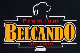 Belcando Dogfood
